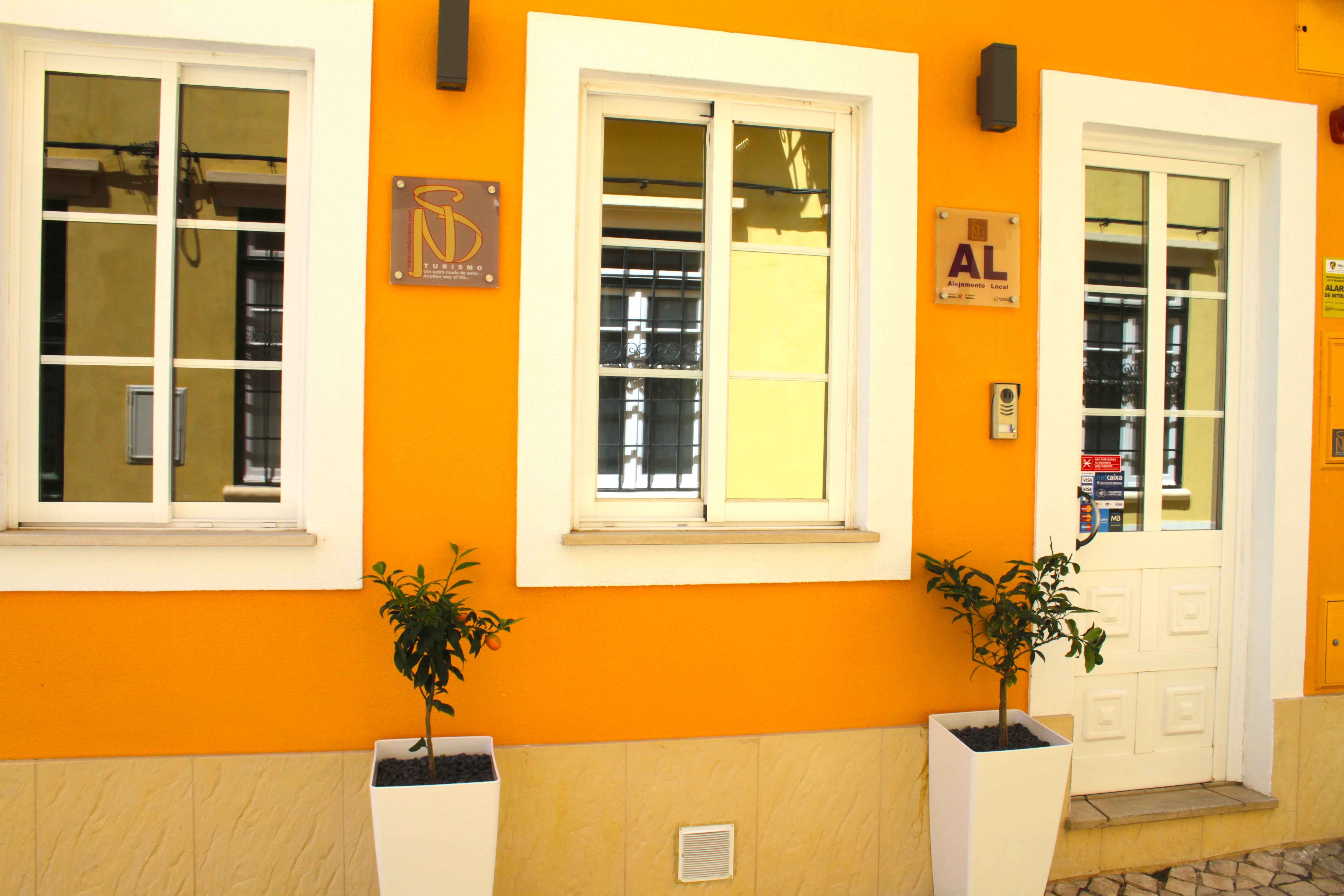 Galeria – NDS Prestige GuestHouse and Suites